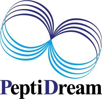 ペプチドリーム株式会社