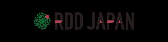 RDD JAPAN公式サイト